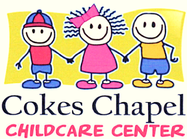 Cokes Chapel Childcare Center